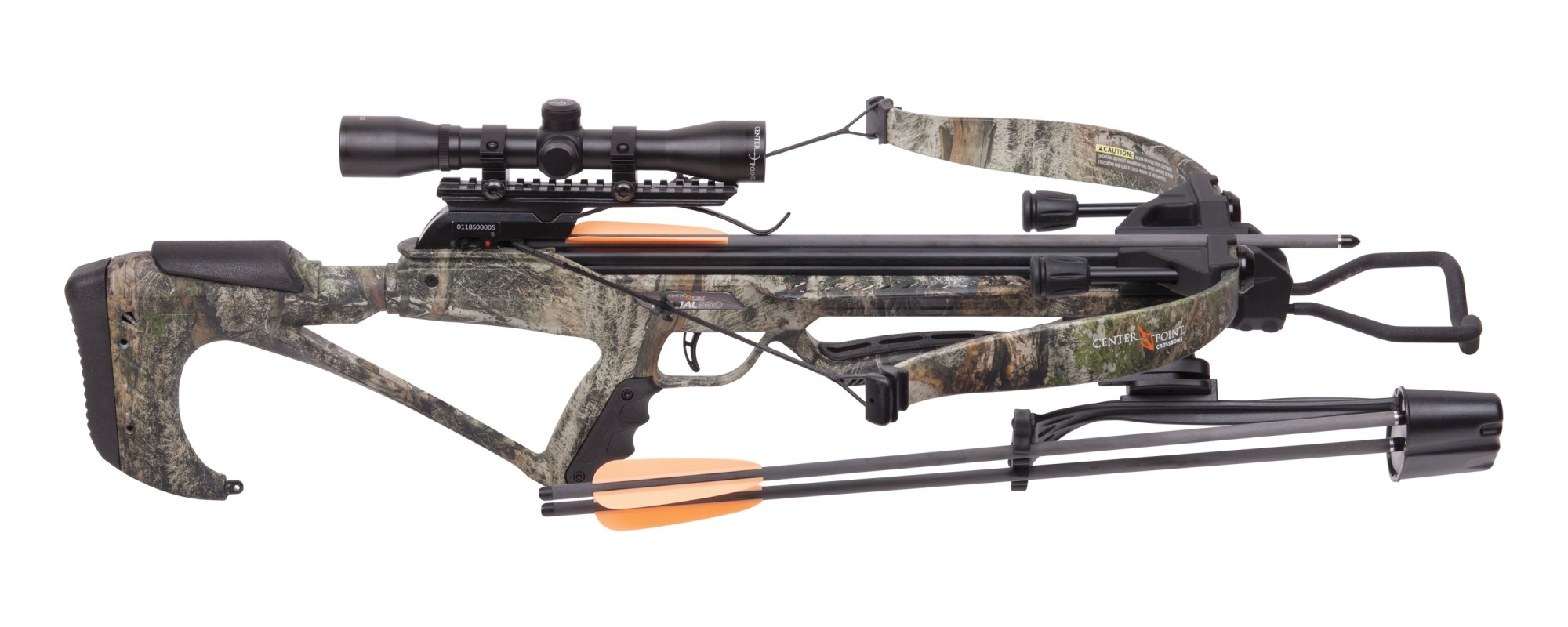 Primal 330 Recurve Crossbow (Model: AXRP220CK) | R and S Traders