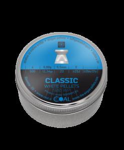 COAL CLASSIC PELLETS 5.5MM 500PCS