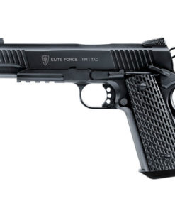 AIRSOFT-GUN-ELITE-FORCE-1911-TAC-CAL-6MM-100 BBS-2.5955-01