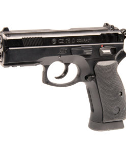 ASG CZ 75D COMPACT 4.5MM