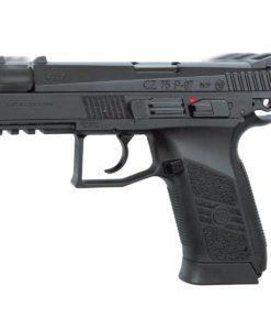 ASG CZ 75 P-07 DUTY 4.5MM (GBB)