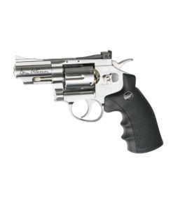 ASG DAN WESSON 2,5 SILVER 4.5MM