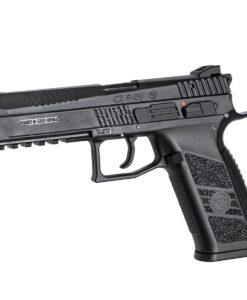ASG CZ P-09 BLACK 6MM