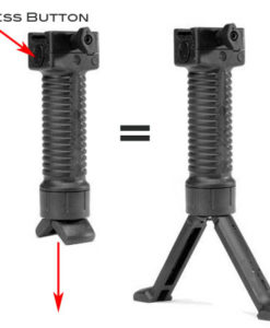 FOREGRIP WITH BIPOD