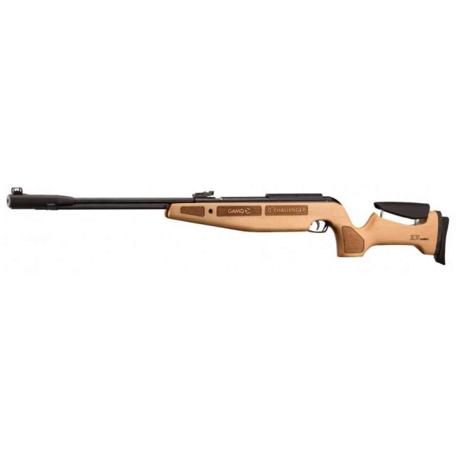 GAMO G-CHALLENGER IGT AIR RIFLE (PELLET) 4 5MM