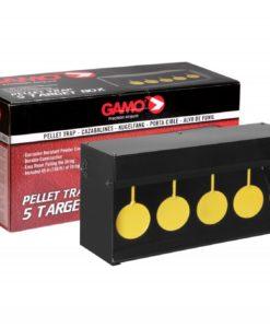GAMO PELLET TRAP 5 TARGET CIRCLE