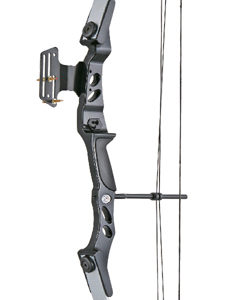 MK-CB55SB COMPOUND BOW