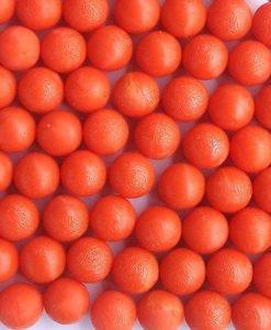 RUBBER BALLS 0.68CAL