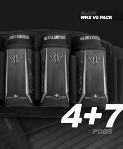 Bunkerkings Strapless Pack V5 - WKS 4+7 - Black-01