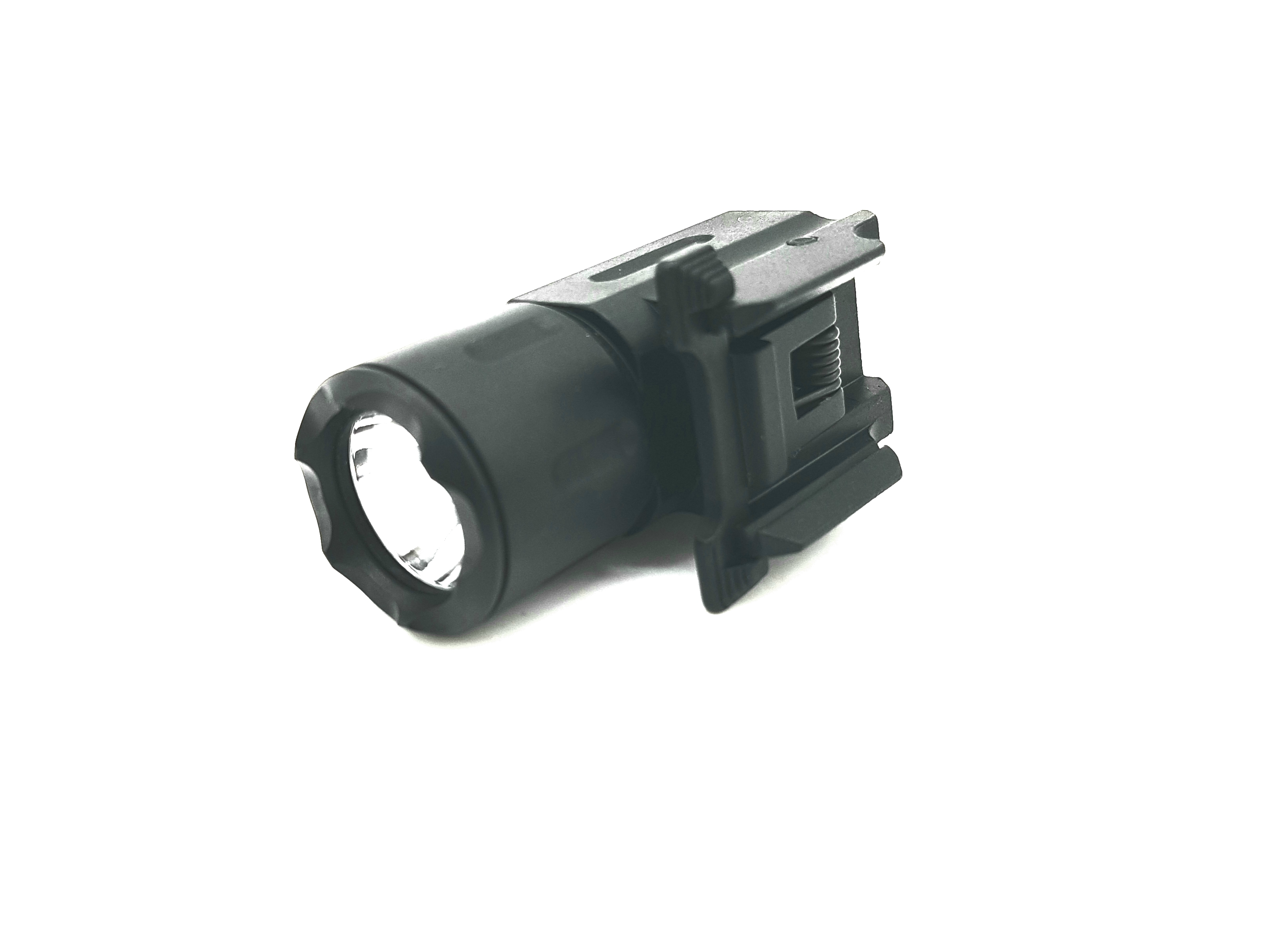 BLADES AND TRIGGERS COMPACT FLASHLIGHT W/QUICK RELEASE